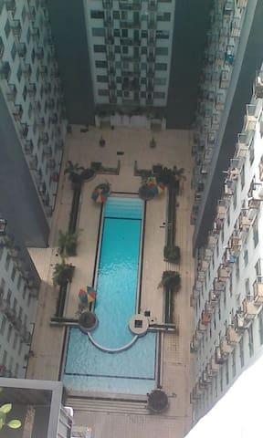 studio @ jardin apartemen, ciwalk - Coblong - Apartament