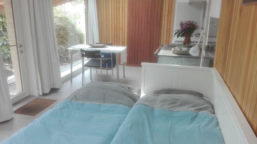 Quality mattresses guarantee good sleeping comfort