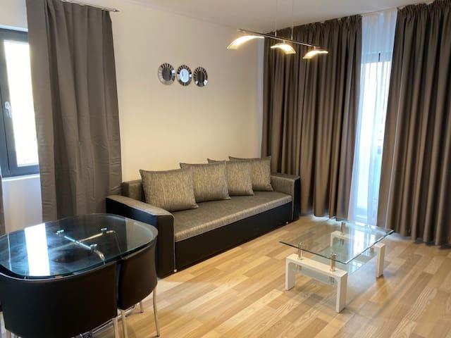 Vista 99 - Boutique apartment