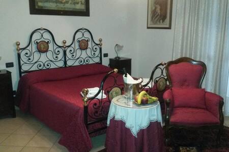 B&B CASA CARLOTTA - DOPPIA/TRIPLA - Sant'Angelo di Piove di Sacco - Bed & Breakfast