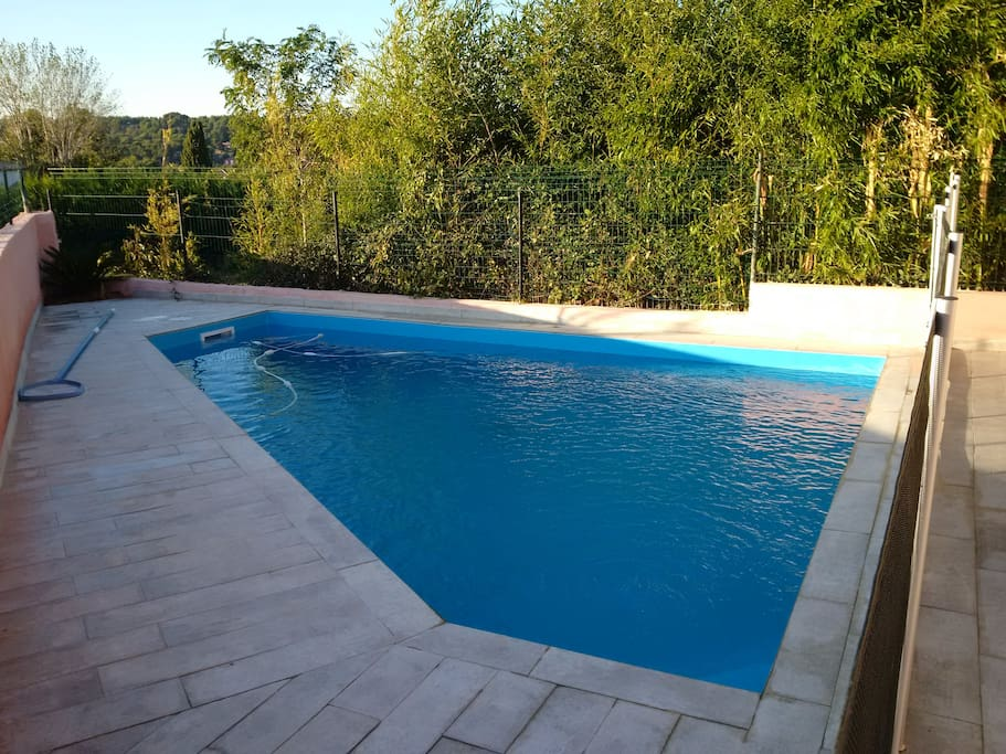 maison de vacances avec piscine case in affitto a