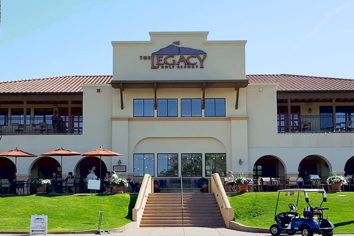Legacy Golf Resort Suite 3