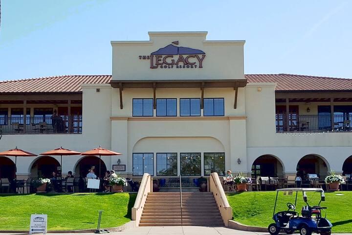 Legacy Golf Resort Suite 3