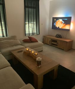Mooi luxe huis dichtbij het centrum van Tilburg
