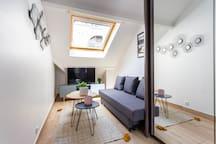 Cosy appartment- 4P-La Garenne-Colombes/ Nanterre