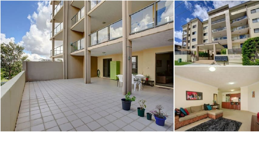 McMaster - Nundah - Apartment