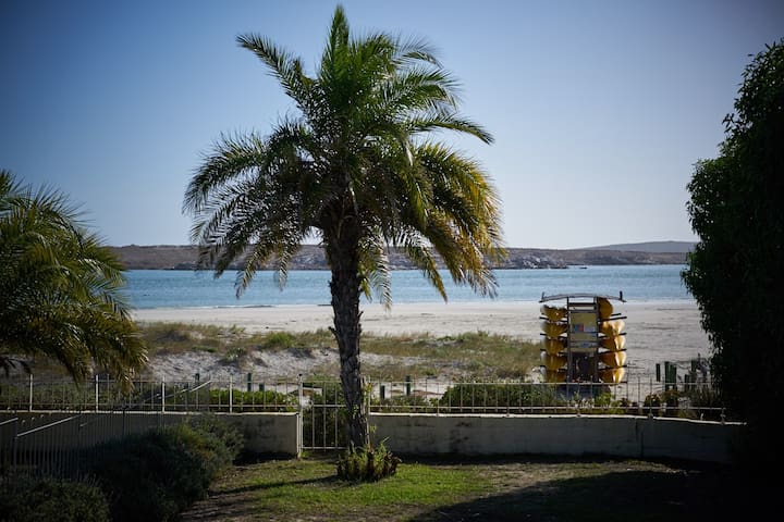 Cottage by the sea - Langebaan - Casa