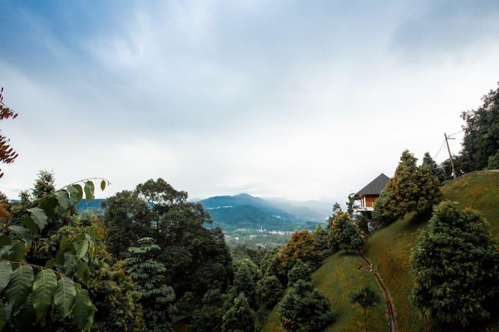 Sky Villa Retreat, Kuala Kubu Bharu Heights