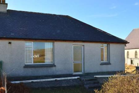 Riverview - Carloway - Bungalow
