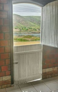 Casa Aconchegante Próxima Ao Rio São Francisco