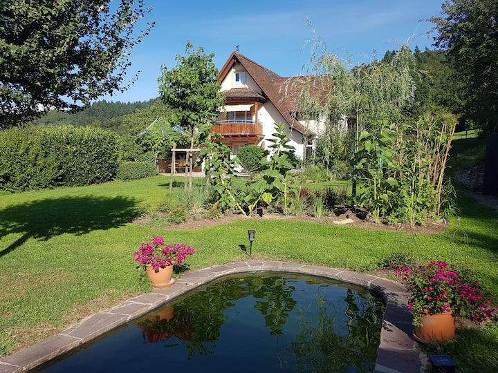 Castellberg Paradies 1