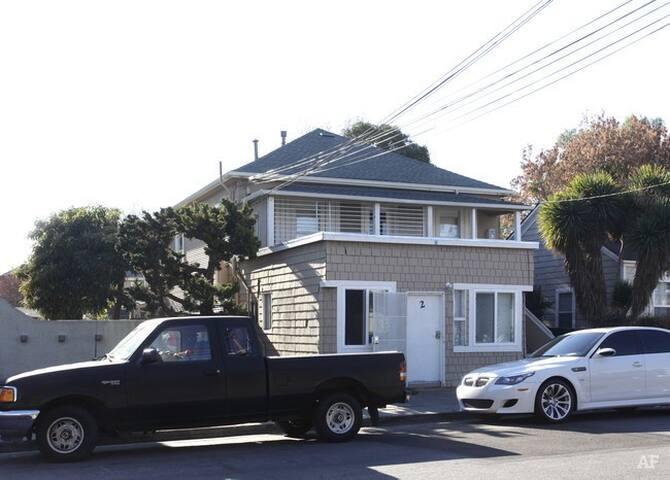 Cozy Studio in Santa Clara - Santa Clara - Apartamento