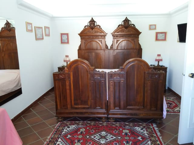 Casa Rosa&Vito - Carovigno - Casa