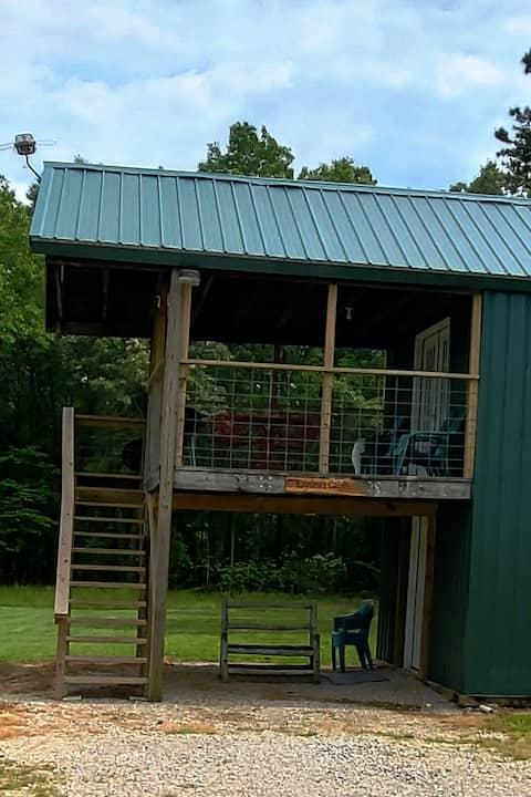 Kayden's Cabin