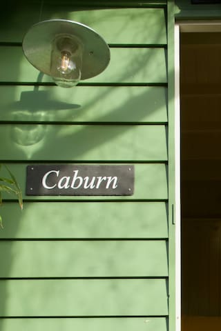 Garden Huts B&B