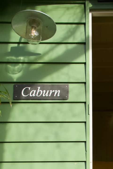 Garden Huts B&B Caburn