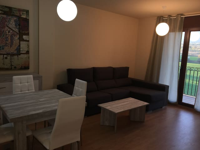 Apartament Vall d'Àger - Ager - Apartment