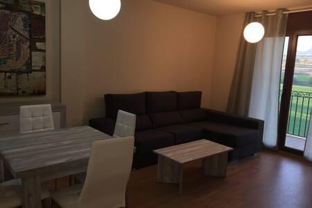 Apartament Vall d'Àger - Ager - Wohnung
