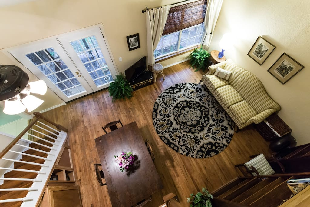 Rooms For Rent Fort Worth