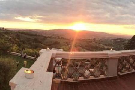 Guest House la Rocca - Montefalco