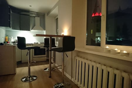 Cozy 2 room apartment - Narva - Appartement