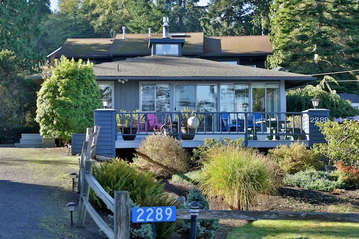 Clubhouse at Whidbey Shores