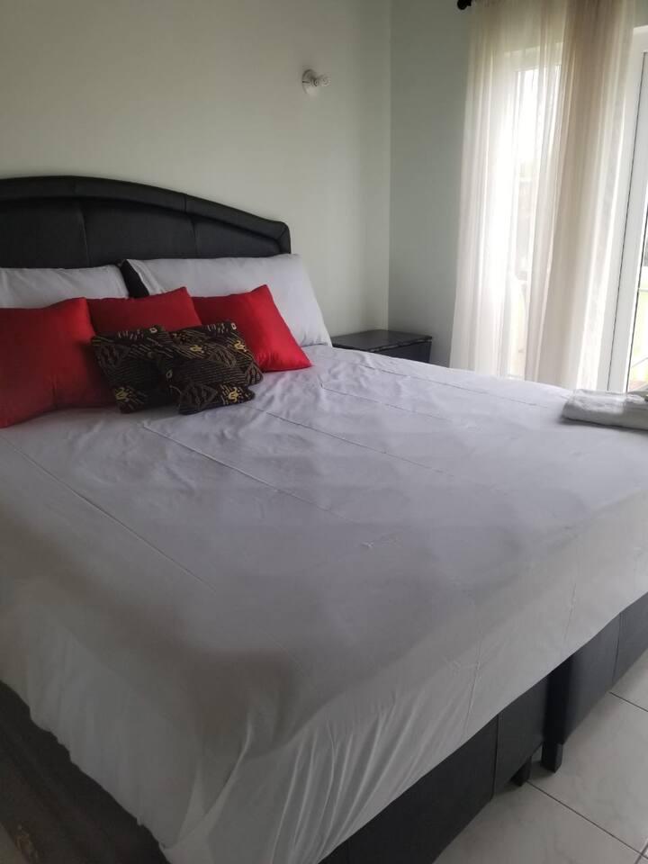 (WW) Luxury retreat 2Pax Negril