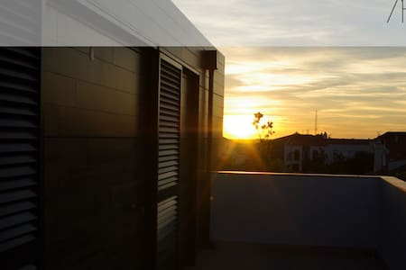 Artsanta Apartamento Duplex- Castro Verde-Alentejo - Pis