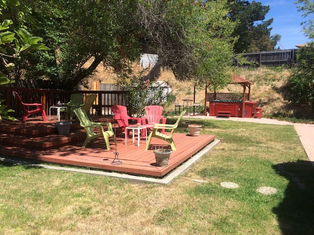 Lovely home available for events. - Hercules