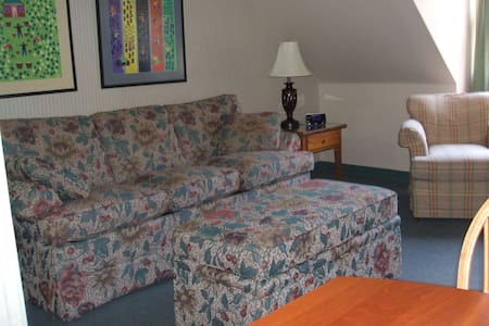 The Depot Square Inn - Room 527 - Other