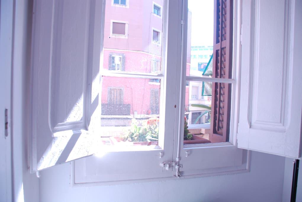 Habitación (room)