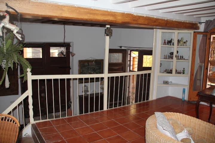Grande Maison 185 m2 Casco Antiguo Villajoyosa
