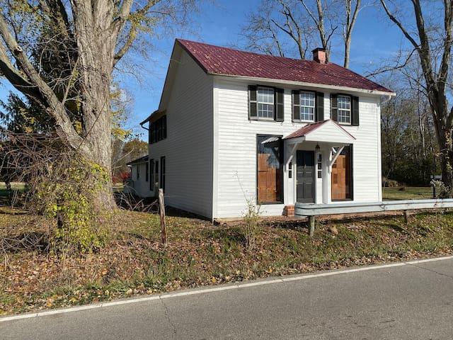 Rossburg Tavern (1800's)