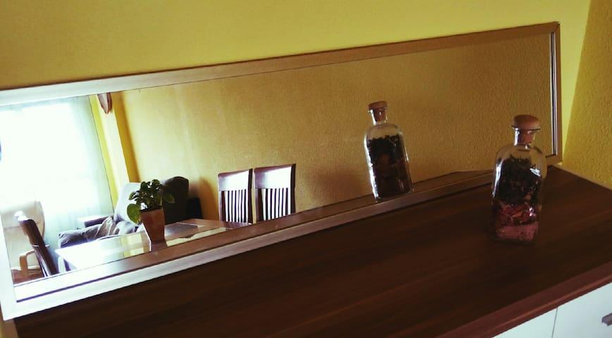 Apartamento céntrico y acogedor - Salamanca
