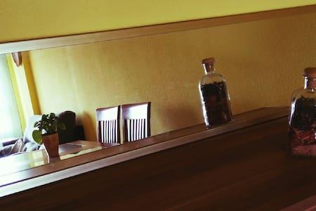 Apartamento céntrico y acogedor - Salamanca - Lägenhet