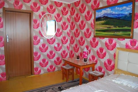 Gaya's guesthouse-R3