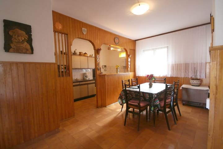 Apartment for 8 on island Krk - Malinska - Apartment
