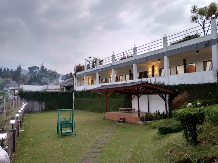 The View Villa