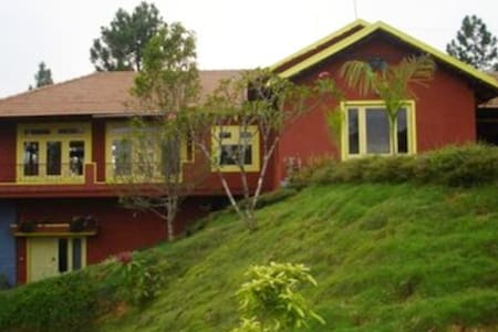 Prakritik Coffee Estate & Home Stay