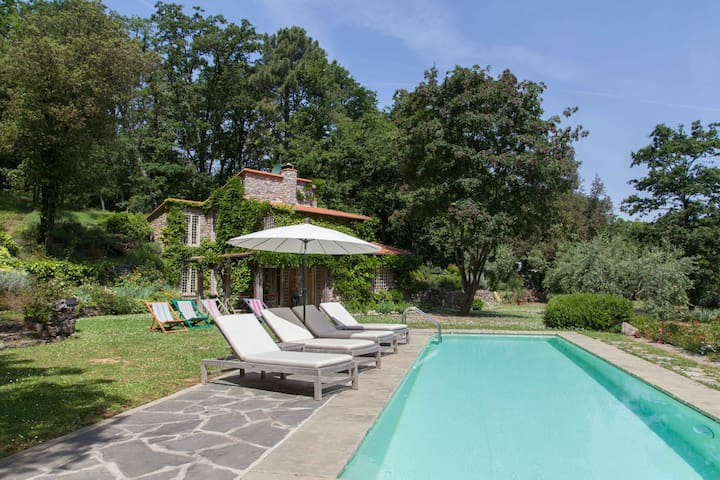 Murella - villa with private pool