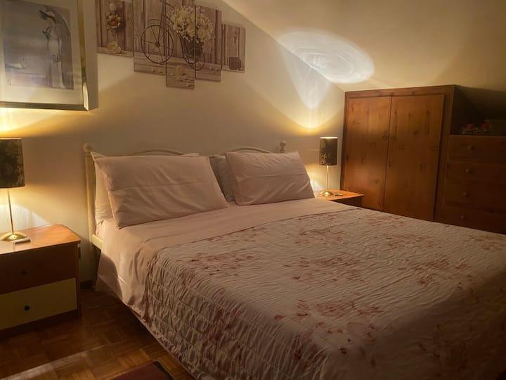 Casa vacanze Graziella