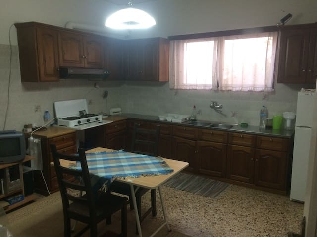 Apartment in Athens (Ano Patisia)
