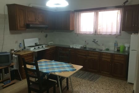 Apartment in Athens (Ano Patisia) - Athina - 公寓