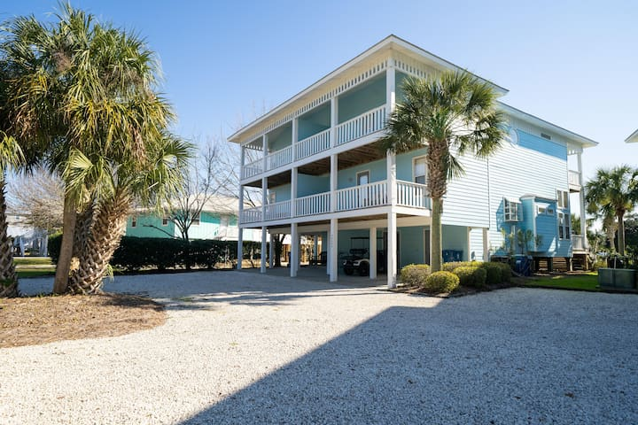 Fantastic Rates! BOOK NOW&SAVE*Turtle Creek Landing #2*Call today!