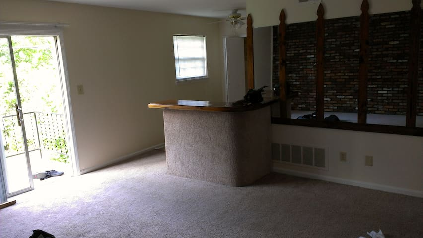 Brand new apartment and room. - Provo - Apartment