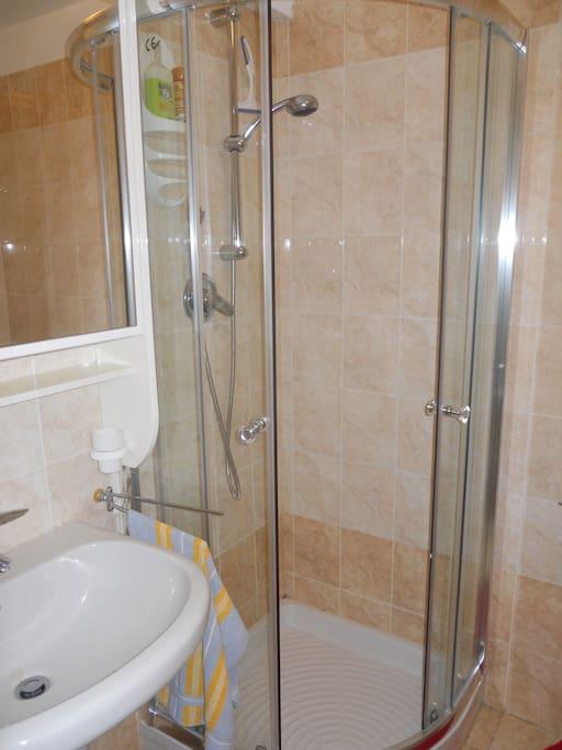 - SDB-WC rénovés