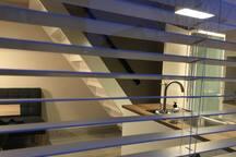 Private apartment/studio