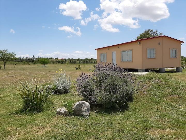 Cómoda casa en chacra cerca del Anglo y Las Cañas