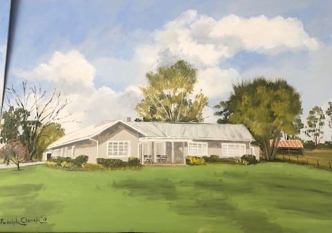 Finelands Farm House