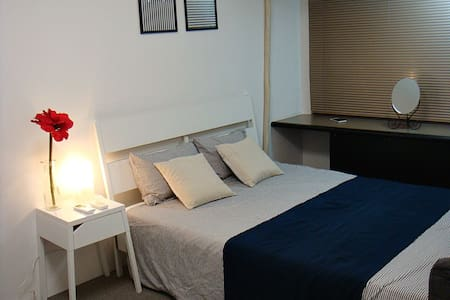 NEW! Shinsaibashi station 3minute by walk.704 - Ōsaka-shi